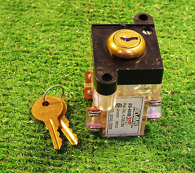 1 New Adams As-468B Survivor Key Switch *** Make Offer ***