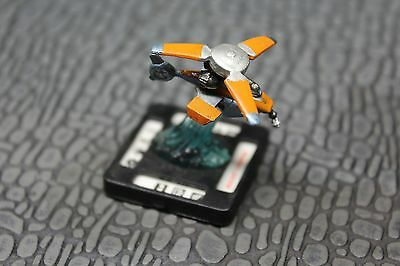 Rocket Copter 26/69 miniature G.U.A.R.D. Monsterpocalypse USED Rise Series #1
