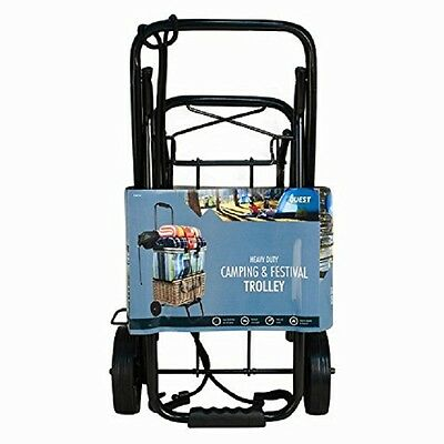 Z62146 Camping And Festival Trolley