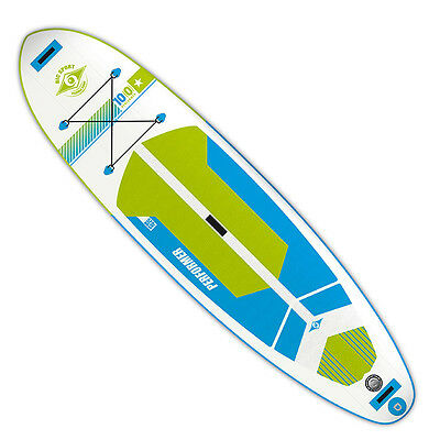 BIC Sport 10' Performer Inflatable SUP Board