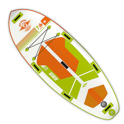 BIC Sport SUP Air 7'6 River Inflatable SUP Board