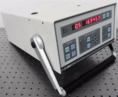 G137540 Met One A2408-1-115-1 Laser Particle Counter