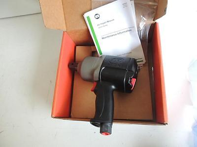 "INGERSOLL RAND 2925P3Ti TITANIUM 1"" DRIVE PNEUMATIC IMPACT WRENCH NEW"