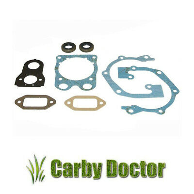 Gasket Set & Oil Seals For Husqvarna K750 K760 Cut Off Saw 506 38 53-04