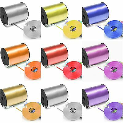 30m CURLING Balloon RIBBON for Gift Wrapping, Party Favors, Decoration, Florist