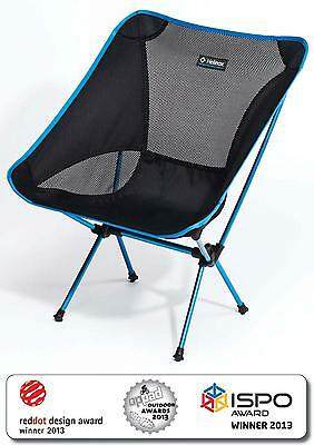 HELINOX Chair One Black One Size
