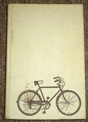 The Complete Book of Bicycling by Eugene A. Sloane (1970, Hardcover)