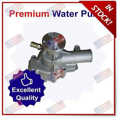 Airtex Water Pump for Peugeot 508 2.0 (04/11-Present)
