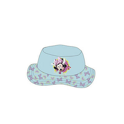 Sombrero Minnie Mouse Disney (8921)