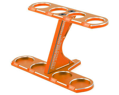 Revolution Design Ultra Shock Stand TC Orange RDRP0222-ORA