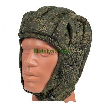 Helm Pixel Hat Russian Army Military Paratrooper Jumping Cap VDV Airborne Troops