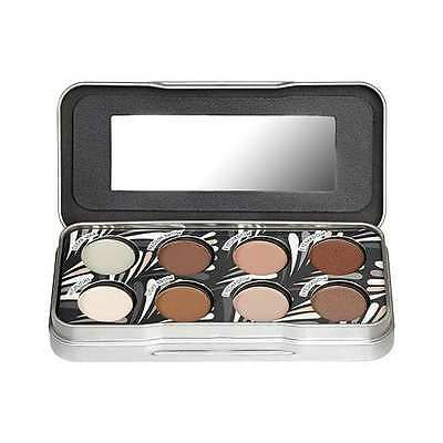 Barry M - Get Shapey Brow and Eyeshadow Palette Brand New Official Stockist