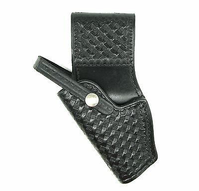 Leather Holster fits Smith & Wesson 39 439 639  Left Hand