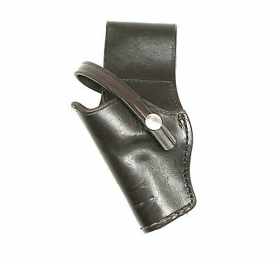 Leather Holster fits Smith & Wesson 2.5-inch K Frame