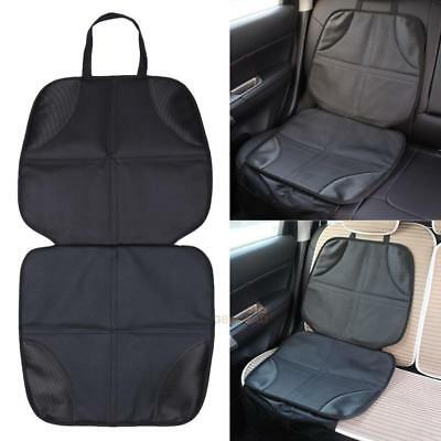 Infant Baby Child Easy Clean Anti-slip Car Seat Protector Mat Cushion Cover New