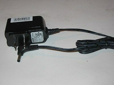 GENUINE ORIGINAL Philips AC Power Adapter For Portable DVD Player PD9000
