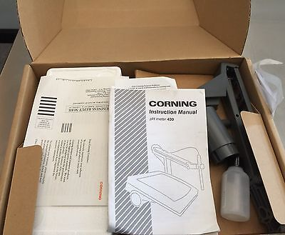 *NEW* Corning pH Meter 430