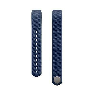 Classic Band for Fitbit Alta (Blue/Large)