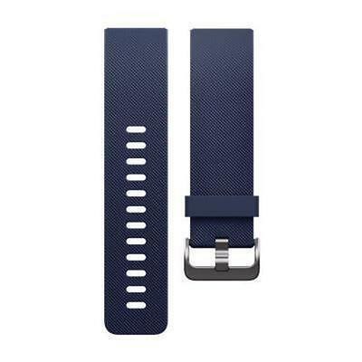 Classic Band for Fitbit Blaze (Blue/Large)