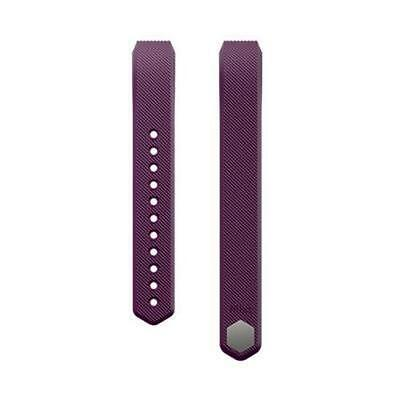 Classic Band for Fitbit Alta (Plum/Large)