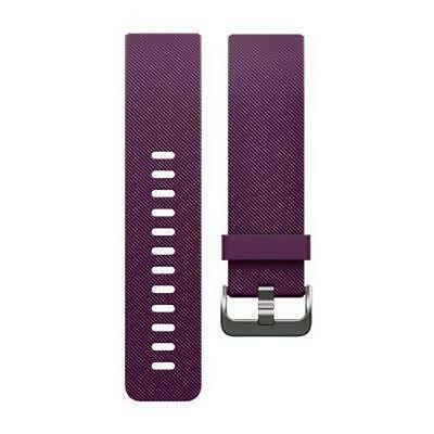 Classic Band for Fitbit Blaze (Plum/Small)