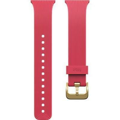 Slim Band + Frame for Fitbit Blaze (Pink/Small)