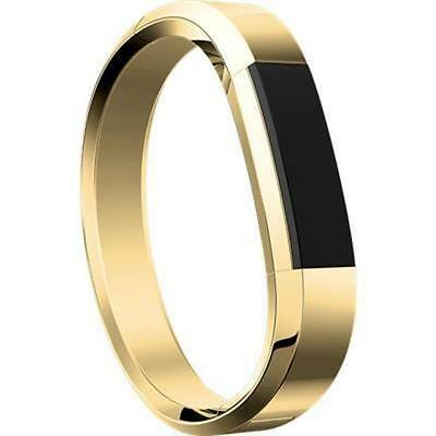 Metal Bracelet for Fitbit Alta (Gold/Small)
