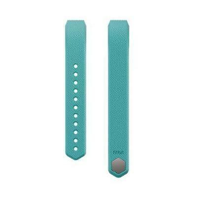 Classic Band for Fitbit Alta (Teal/Small)