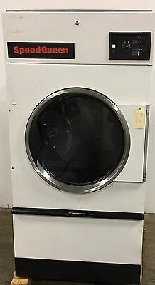 Speed Queen 75lb Gas Dryer