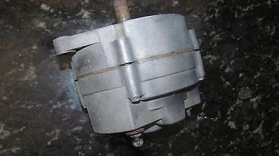 #1100837 alternator Aug 69 original stamping Z28 L78 copo LS6  survivor