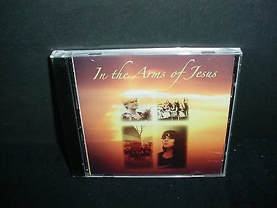 In The Arms of Jesus Marian University Indianapolis Music CD