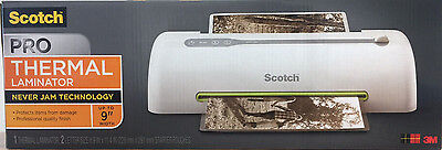 3M Scotch PRO THERMAL Laminator TL906 BRAND NEW***FREE SHIPPING***
