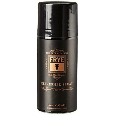 Frye 7907 6oz Water Based Refresher Shoe Odor Spray O/S BHFO