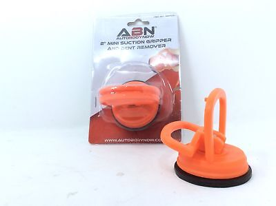 (Closeout) ABN Dent Puller Suction Cup 2 Inch - 2 Pack