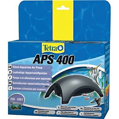TetraTec APS400 Aquarium Air Pump Tetra APS 400