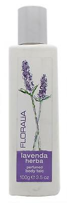Mayfair Floralia Lavenda Herba Talco donna 100 ml | cod. D36960 IT