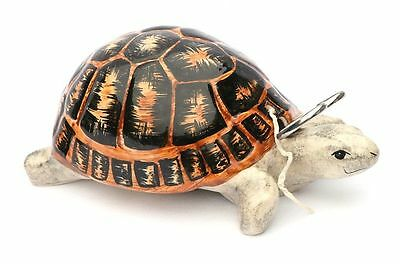 Turtle Tortoise Design Pottery String Holder By Babbacombe Pottery CLEARANCE
