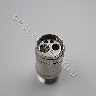 1x Dental Tubing Change Adapter For Handpiece Quick Connector Converter B2 to M4