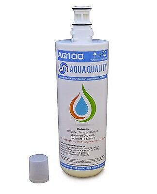 Aqua Quality F-701R Compatible Water Filter for Insinkerator 1100 & 3300