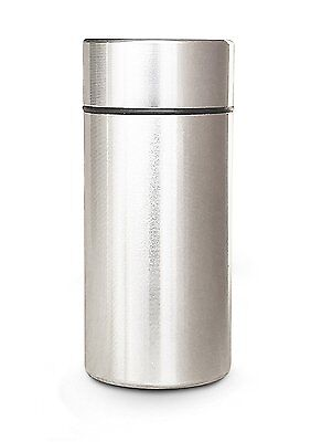 Stash Jar - Airtight Smell Proof Aluminum Herb Container