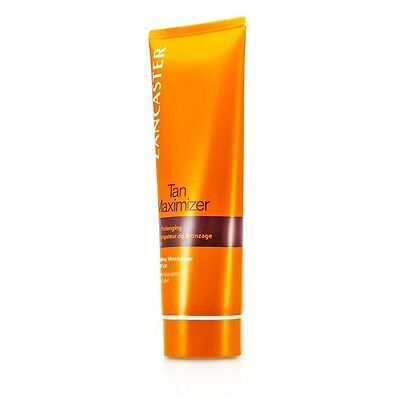 Tan Maximizer After Sun Soothing Moisturizer 250ml by Lancaster Sun Care