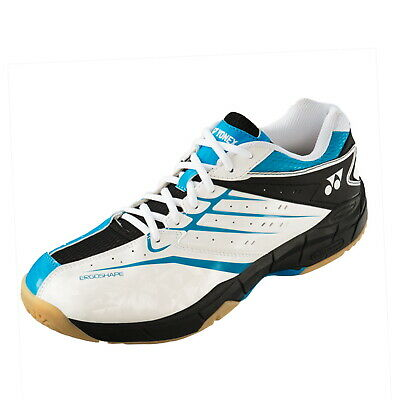 Yonex Badminton Shoe - Power Cushion Comfort Advance -  Shbcfax Blue/white
