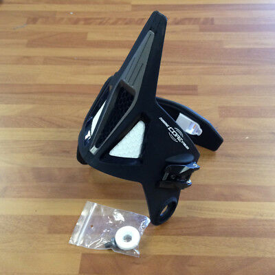 NEW Fox MX Boot Spares - NEW Instinct Replacement Cuff - Black US 13-14