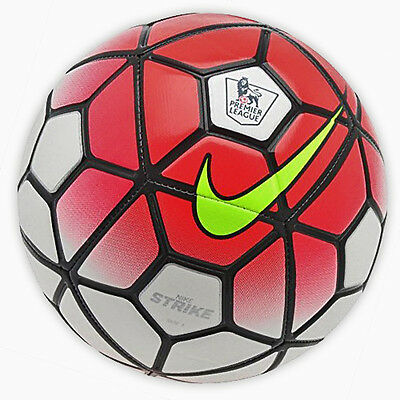 Nike Strike Premier League Football English Soccer Ball Premiership 15-16 2015