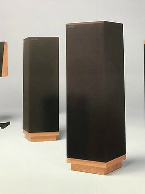 Synthesis Speakers, Model LM 200