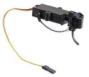 Kadee 11220 G Actuated Body Mount Coupler with Gearbox