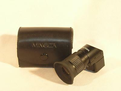 Minolta 1X & 2X Swiveling Right Angle Finder ***FREE USA SHIPPING***