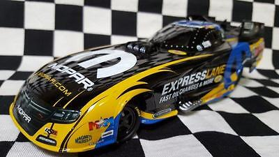 2016 Matt Hagan Mopar Express Lane 1/24th MOPAR NHRA Funny Car