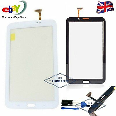 For Samsung Galaxy Tab 3 7.0 Inch SM T210 P3210 Digitizer Touch Screen White UK