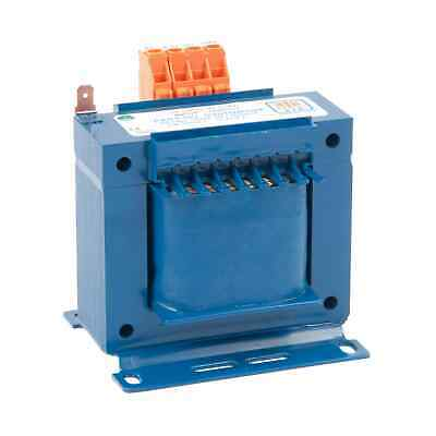 Single Voltage 240V to 24V (240/24V) Transformer 100VA